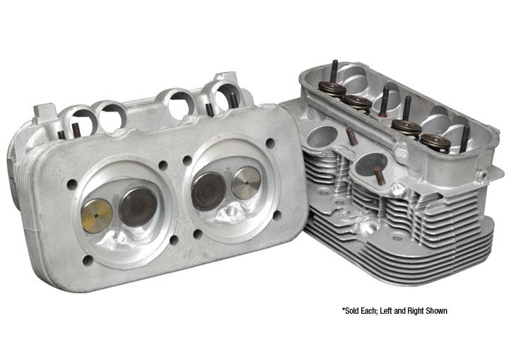 rebuilt 914 cylinder head 1 7 liter (left or right)