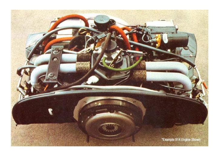 porsche 914 rebuilt engines results. Black Bedroom Furniture Sets. Home Design Ideas