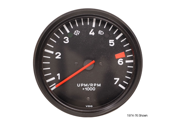 Wondrous Porsche 914 Tachometer Results Wiring Cloud Hisonuggs Outletorg