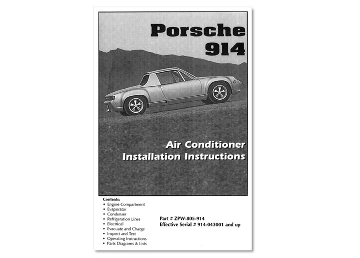 Ac Auto Parts >> FOR PORSCHE: TC1001, TC1 001 - READY TO SHIP - (AIR ...
