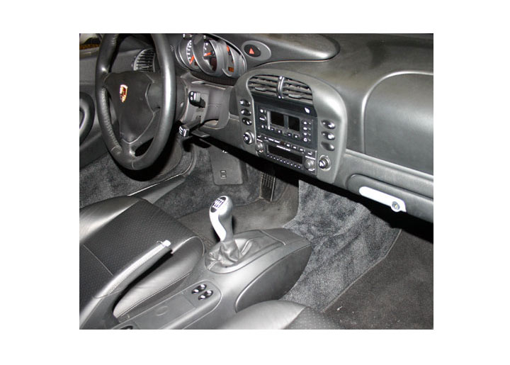 Porsche 911 1998-05 CENTER CONSOLE RELATED Body Parts