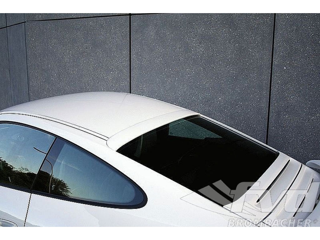 for porsche 097100600009 097 100 600 009 ready to ship 997 roof spoiler. Black Bedroom Furniture Sets. Home Design Ideas