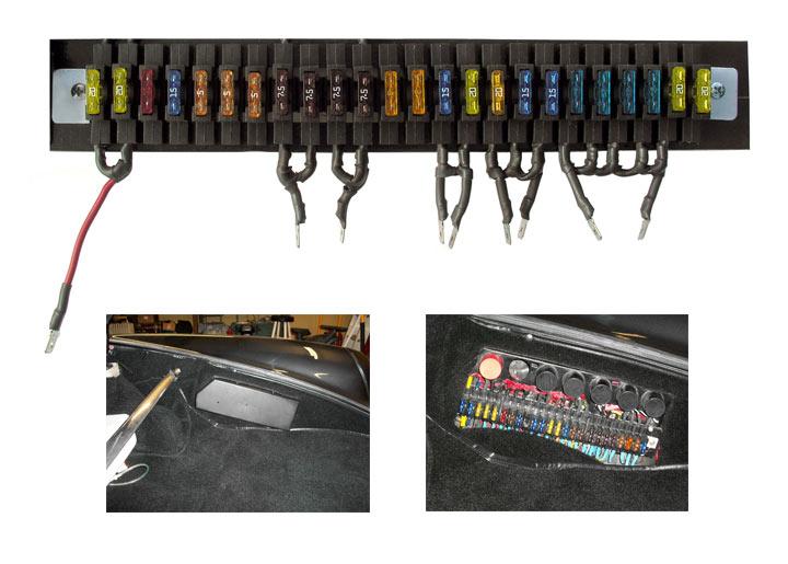 porsche 911 fuse results. Black Bedroom Furniture Sets. Home Design Ideas