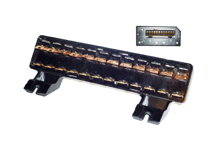 porsche 914 fuse panel replacement porsche 914 fuse diagram for porsche: 91461231510, 914 612 315 10 - ready to ship ...