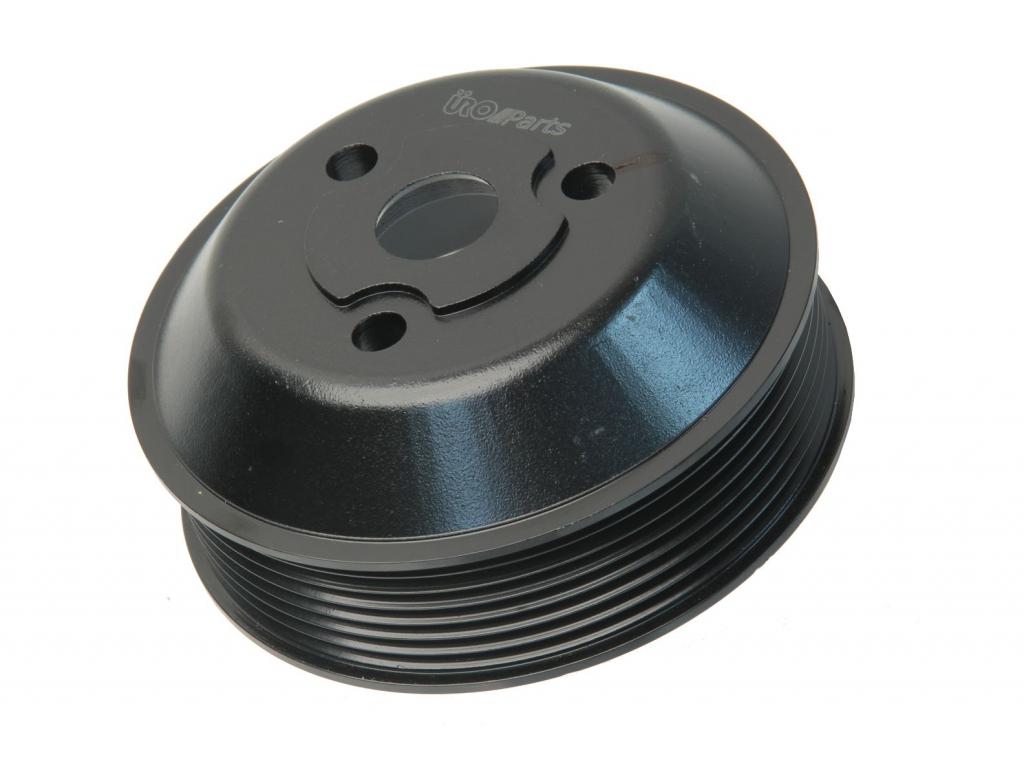 1965-1974 Porsche 911 Alternator Fan Pulley Holding Wrench Belt Replace OEM Tool