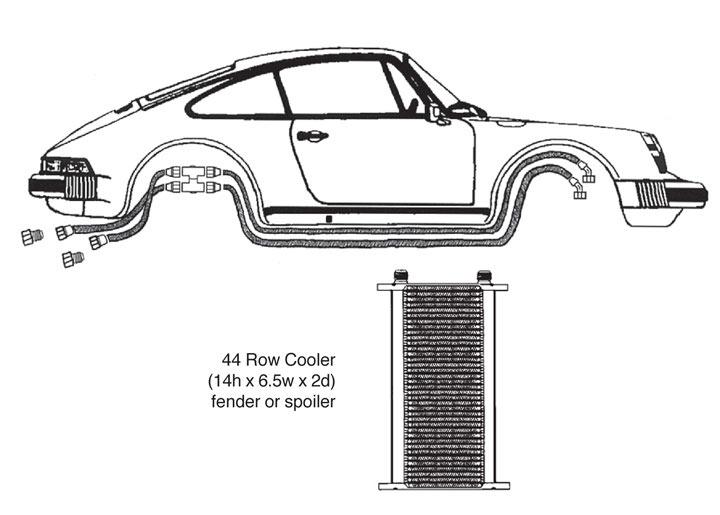 Vwvortex Com Sacrilegious Porsche Engine Swap Idea