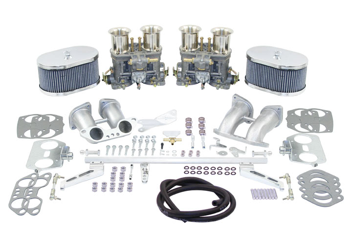 How To Synchronize Dual Carburetors