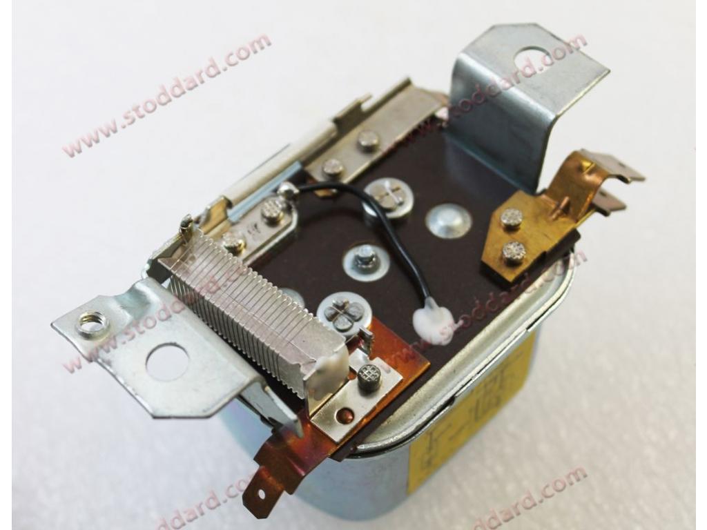 Voltage Regulator Wiring Diagram Ford 6 Volt Charging System Diagrams