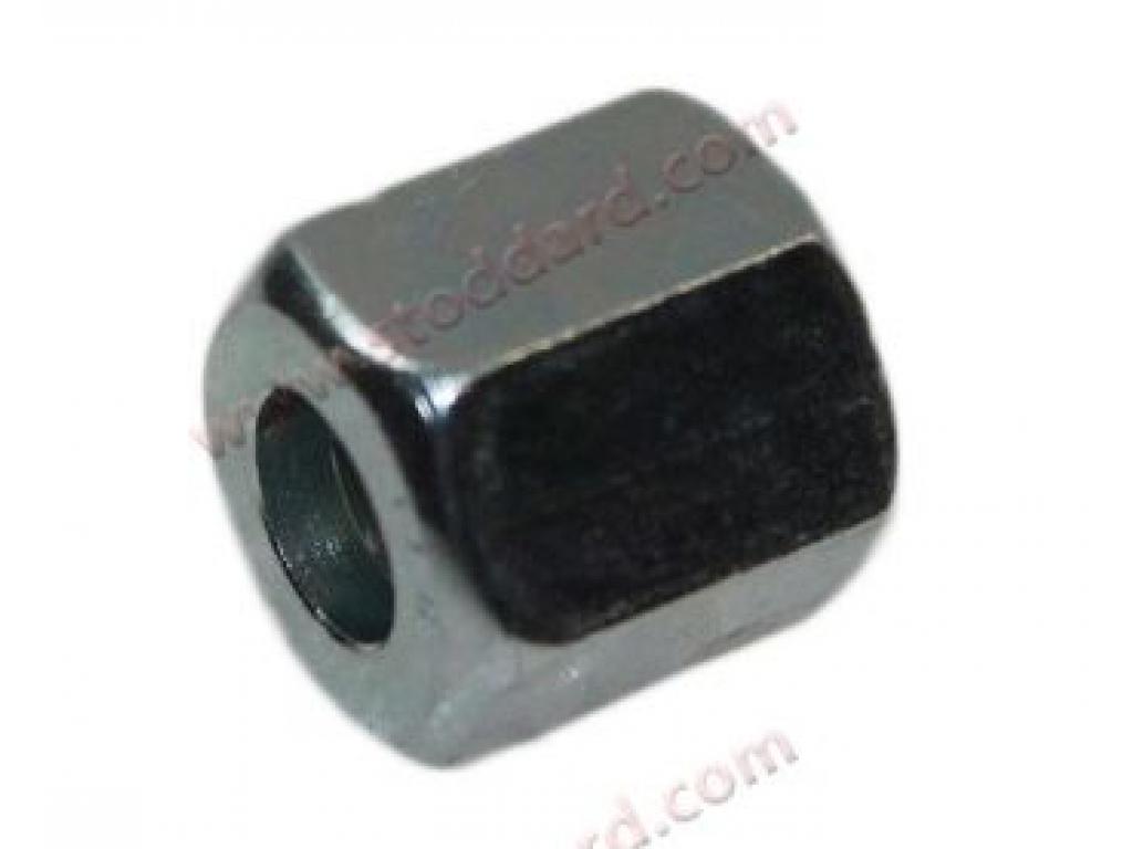 New Genuine Fuel Tank Lock Ring 95520162301 for Porsche Cayenne Panamera
